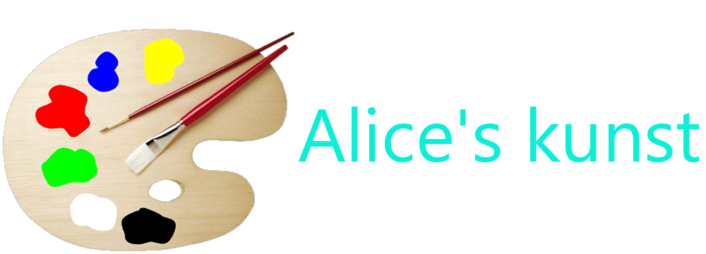 Alice's kunst